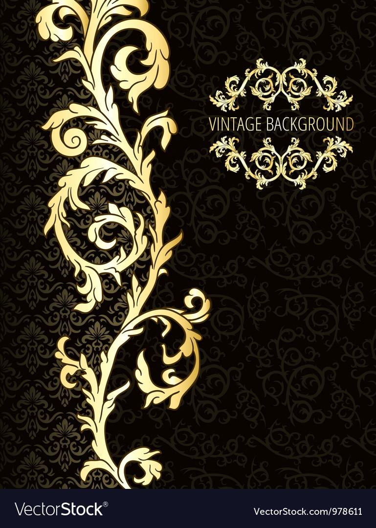 VignetteDreamVS vector image