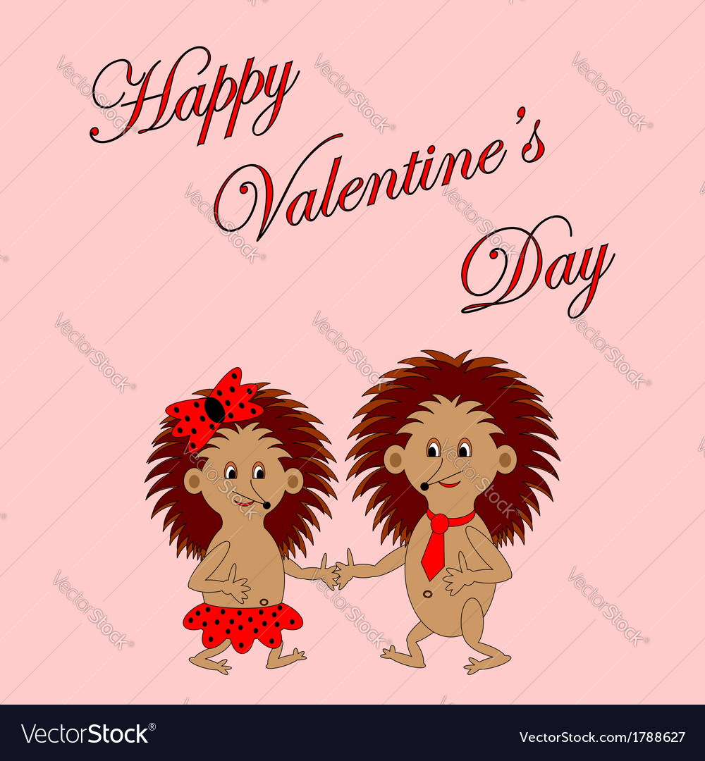 Fesselnd Funny Boy And Girl With Words Happy Valentines Day   Valentines Day  Pictures Funny