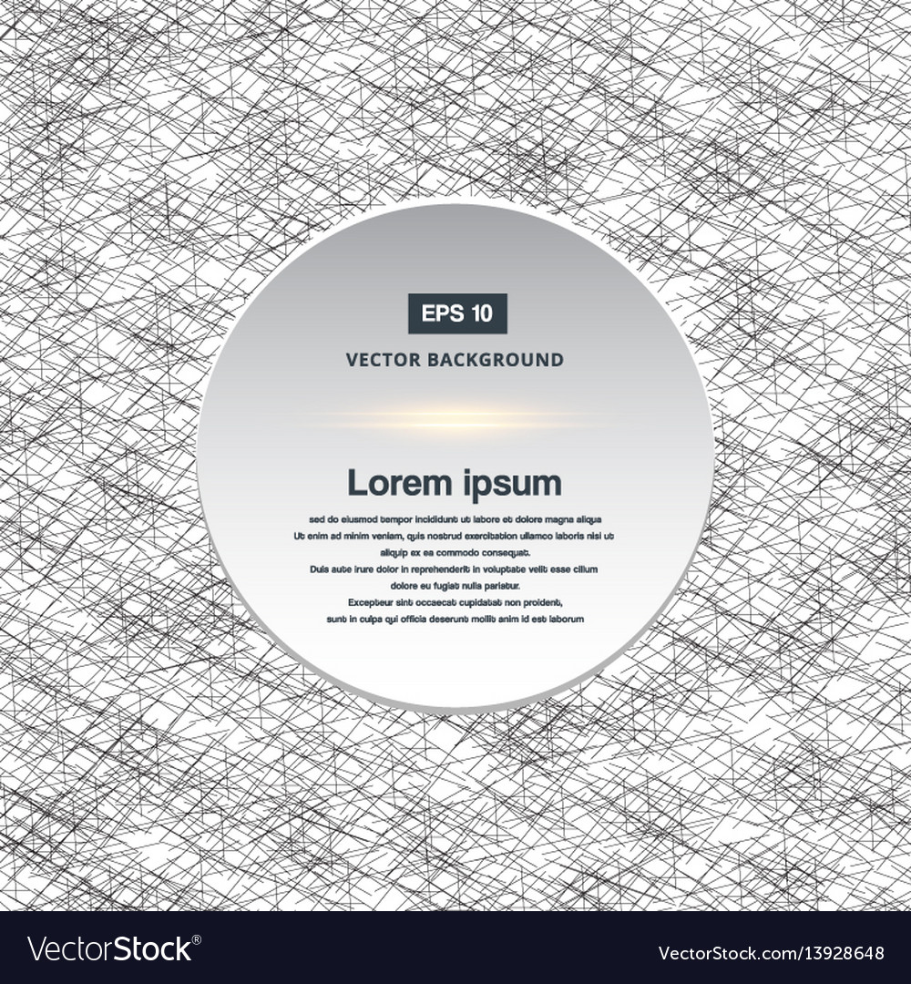 Lines pattern seamless pattern abstract vector image