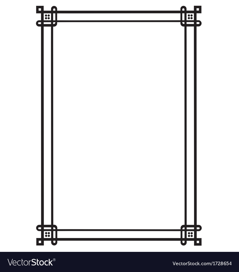 decorative page border royalty free vector image medieval clip art free medieval clipart black and white