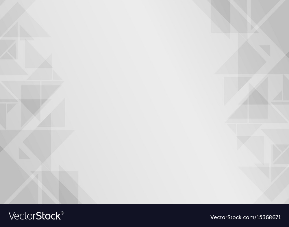 Lowpoly background with copy-space background vector image