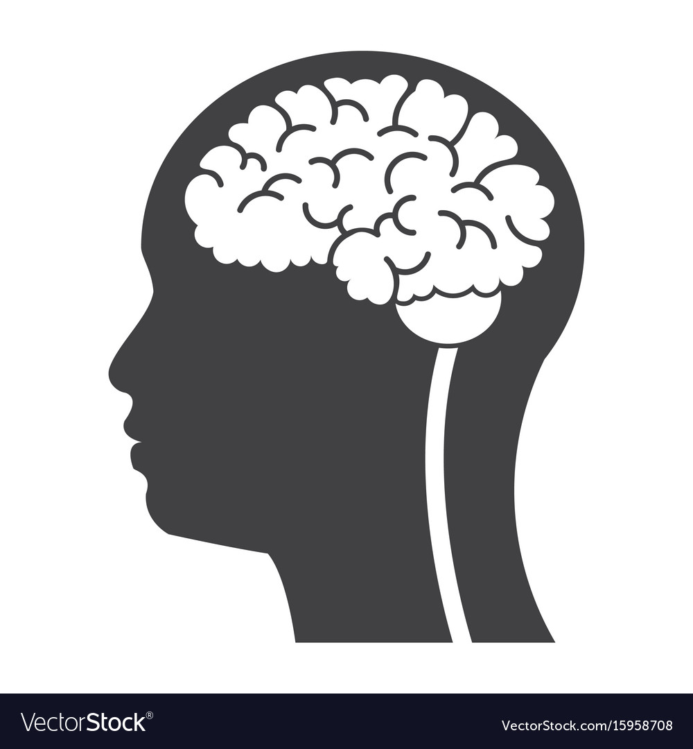 Neurology icon vector image
