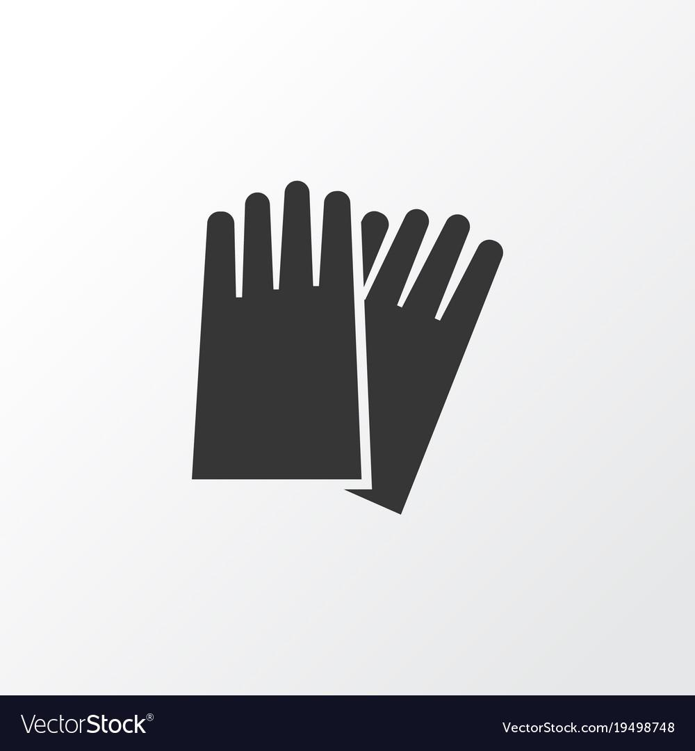 Hand protection icon symbol premium quality vector image hand protection icon symbol premium quality vector image biocorpaavc