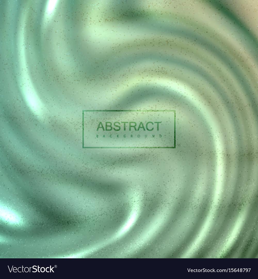 Sea wave ripples vector image
