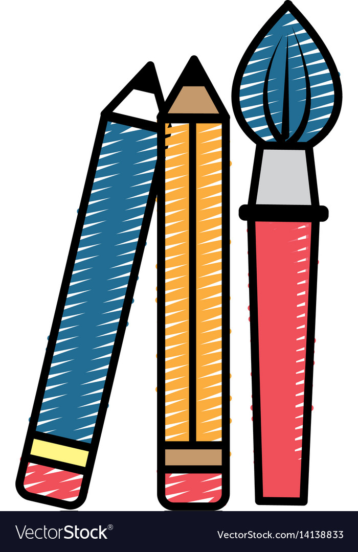 Free vector based drawing program awesome graphic library pencils and art paint brush tool royalty free vector image rh vectorstock com free vector drawing programme free vector drawing program windows ccuart Image collections