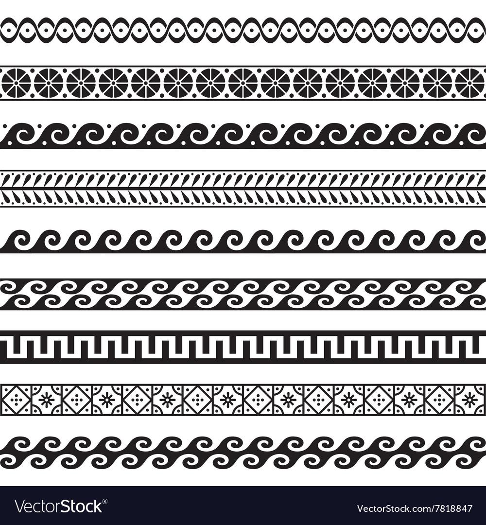 Greek design