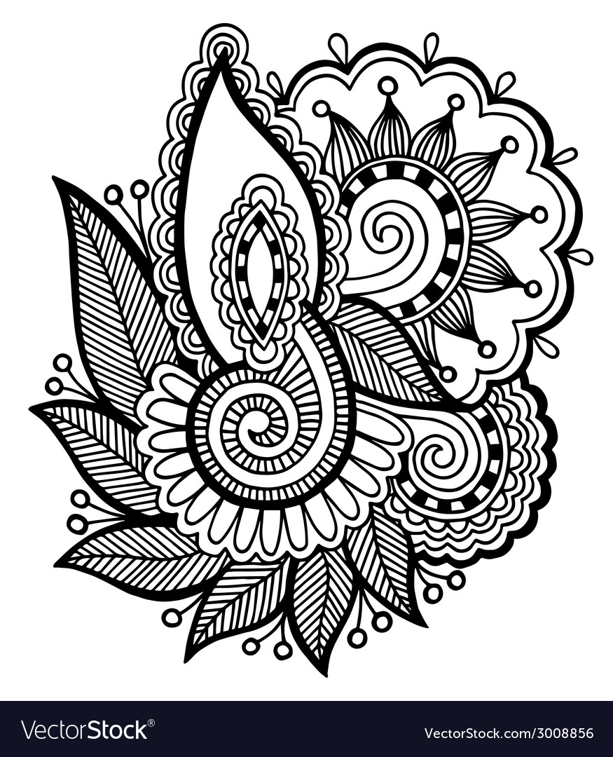 Learn mehndi designs pdf