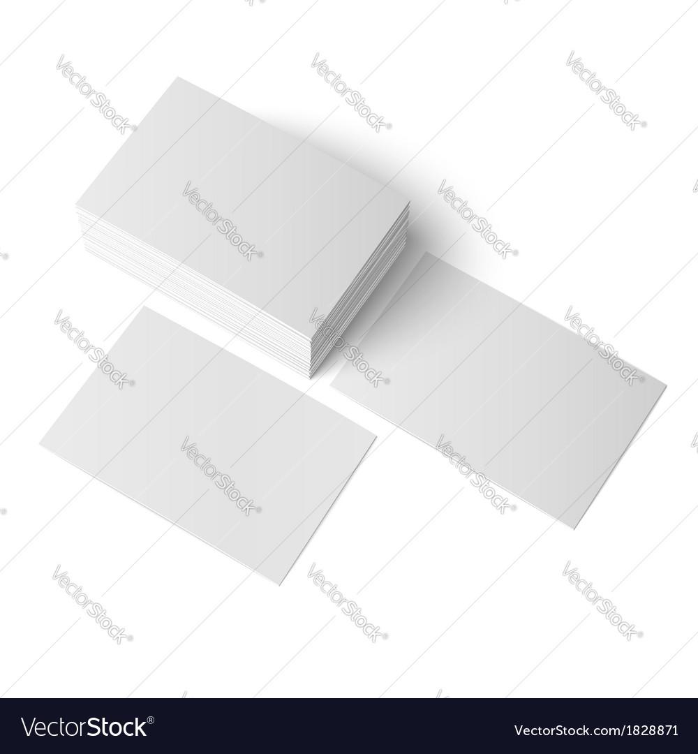 business card blank - Gidiye.redformapolitica.co