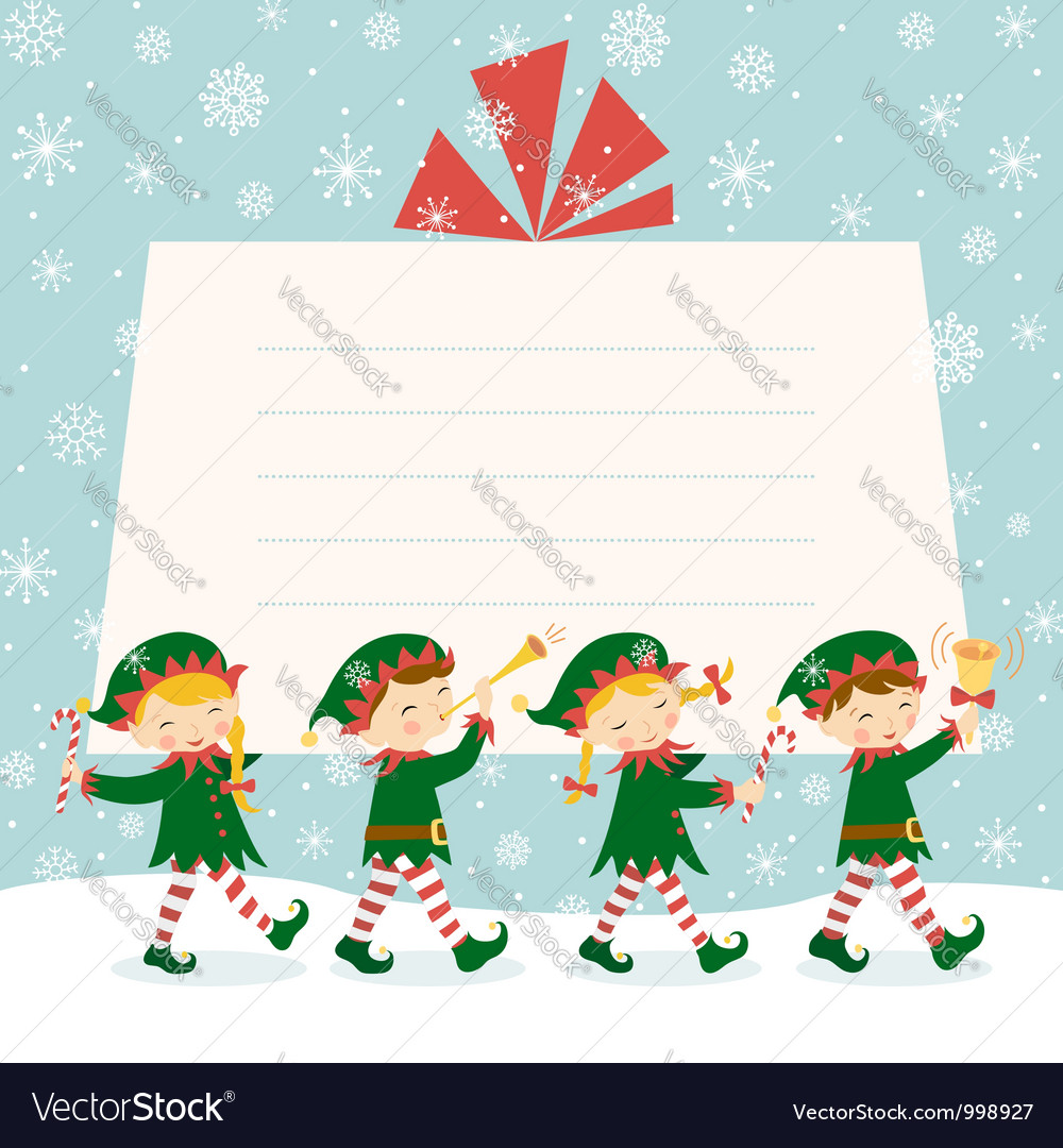 Christmas gift royalty free vector image vectorstock christmas gift vector image negle Image collections