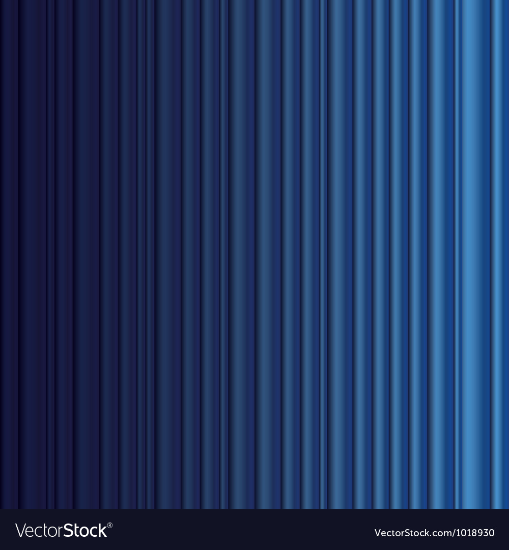 Linear abstract background vector image