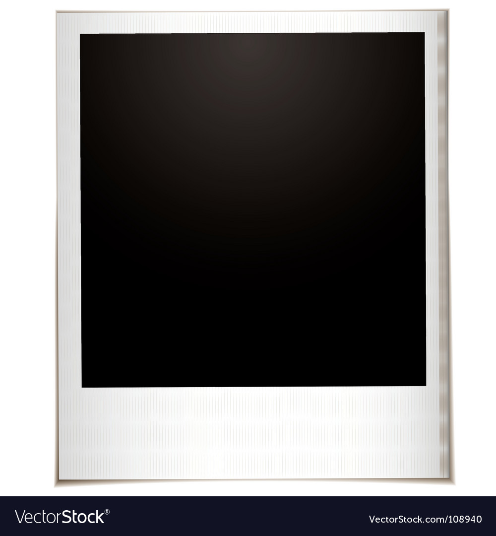 Photo vector image
