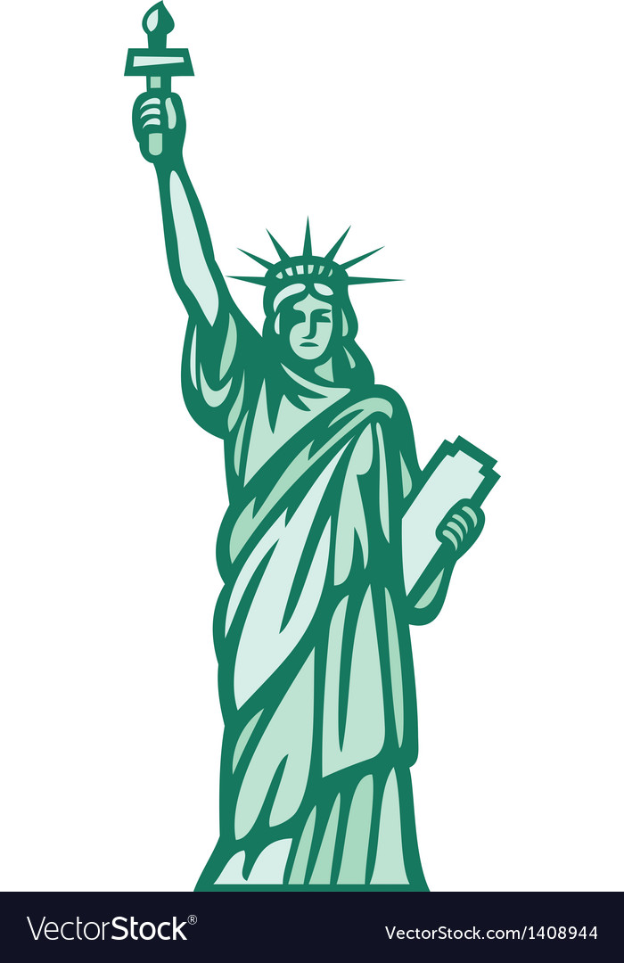 how to make statue of liberty disappear