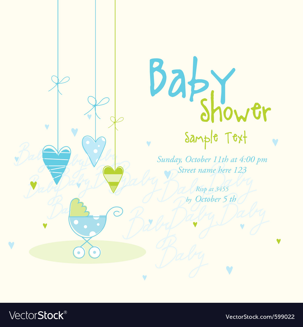 Baby boy arrival card vector by leonart image 600444 vectorstock - Baby Boy Arrival Card Vector By Leonart Image 600444 Vectorstock Baby Boy Arrival Card Vector