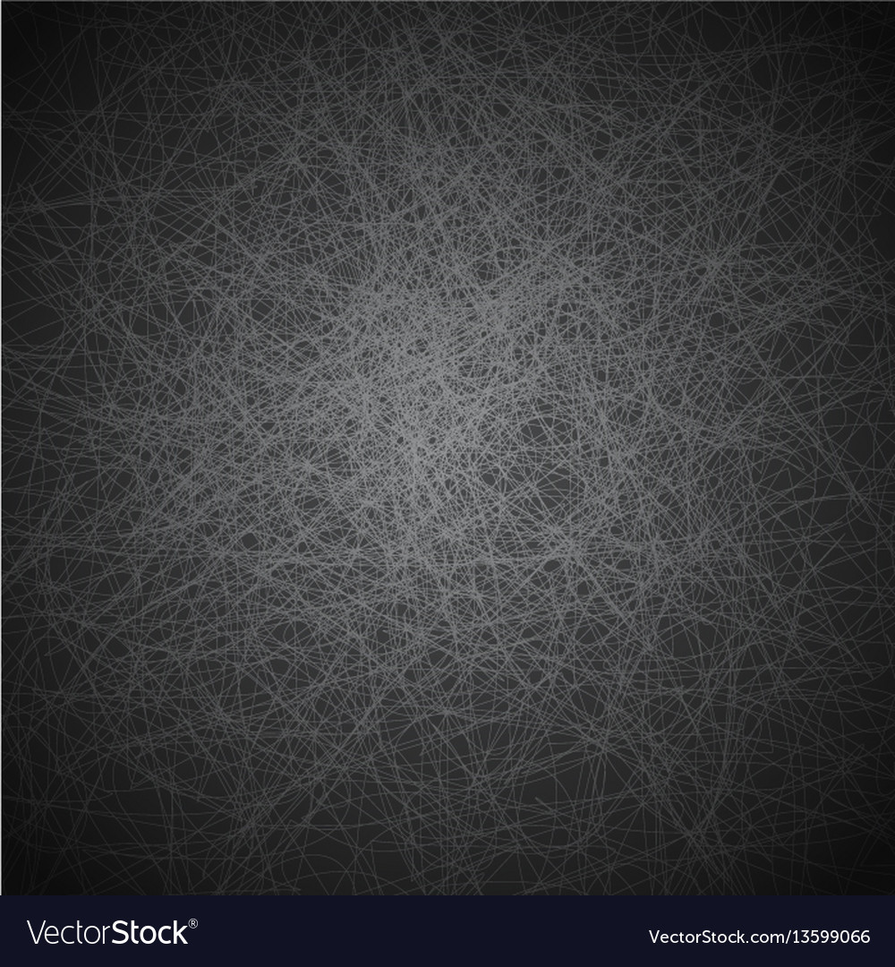 Abstract scratched background vector image