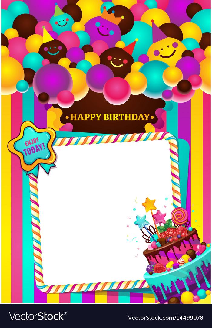 Perfecto Birthday Picture Frames Online Adorno - Ideas de Arte ...