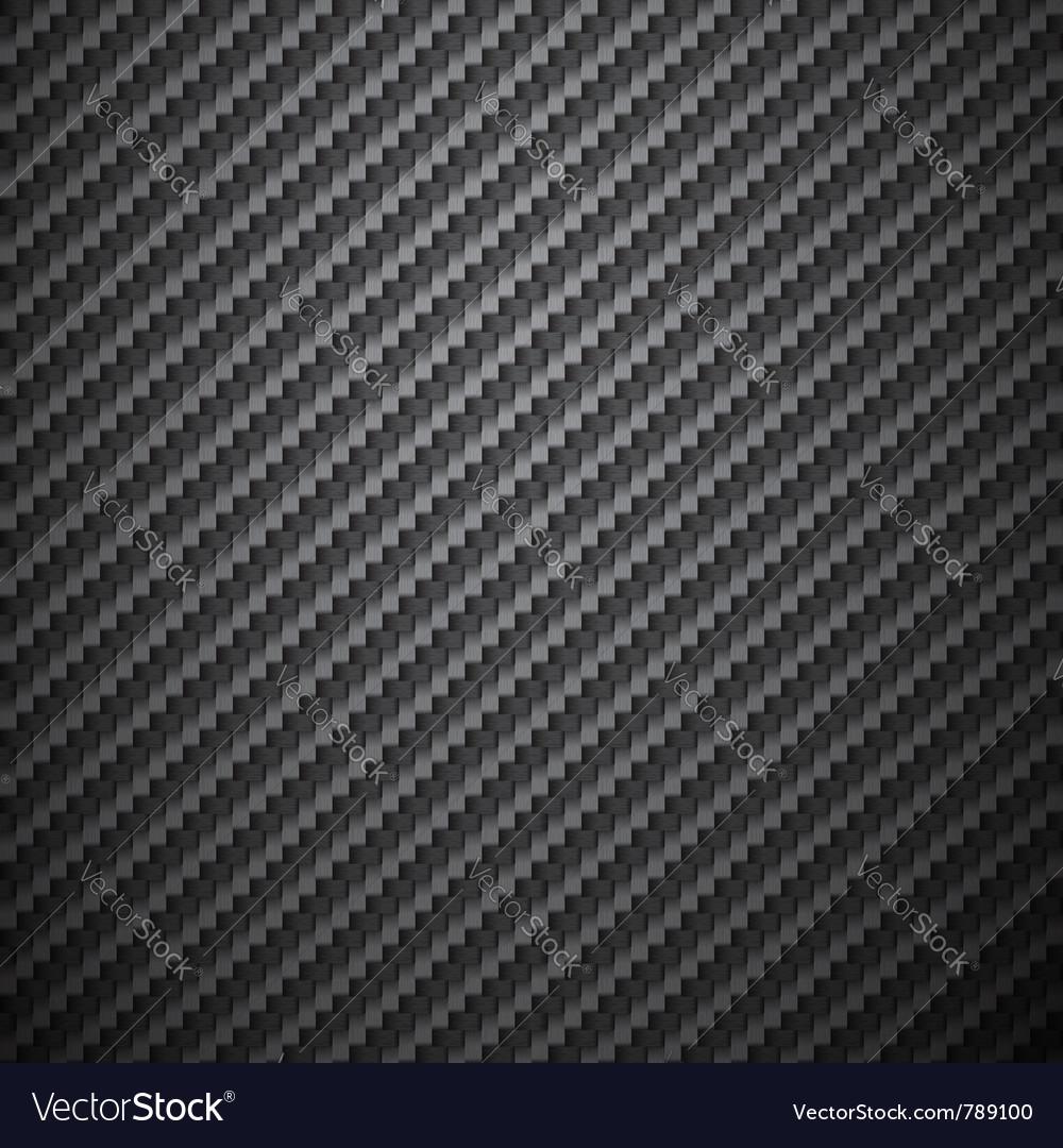 Carbon Fibre Wallpaper: Carbon Fiber Background Royalty Free Vector Image