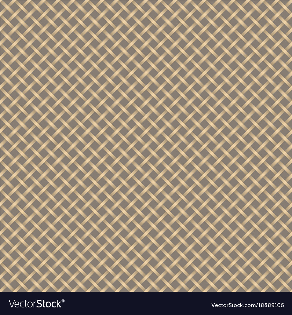 Textile vector image