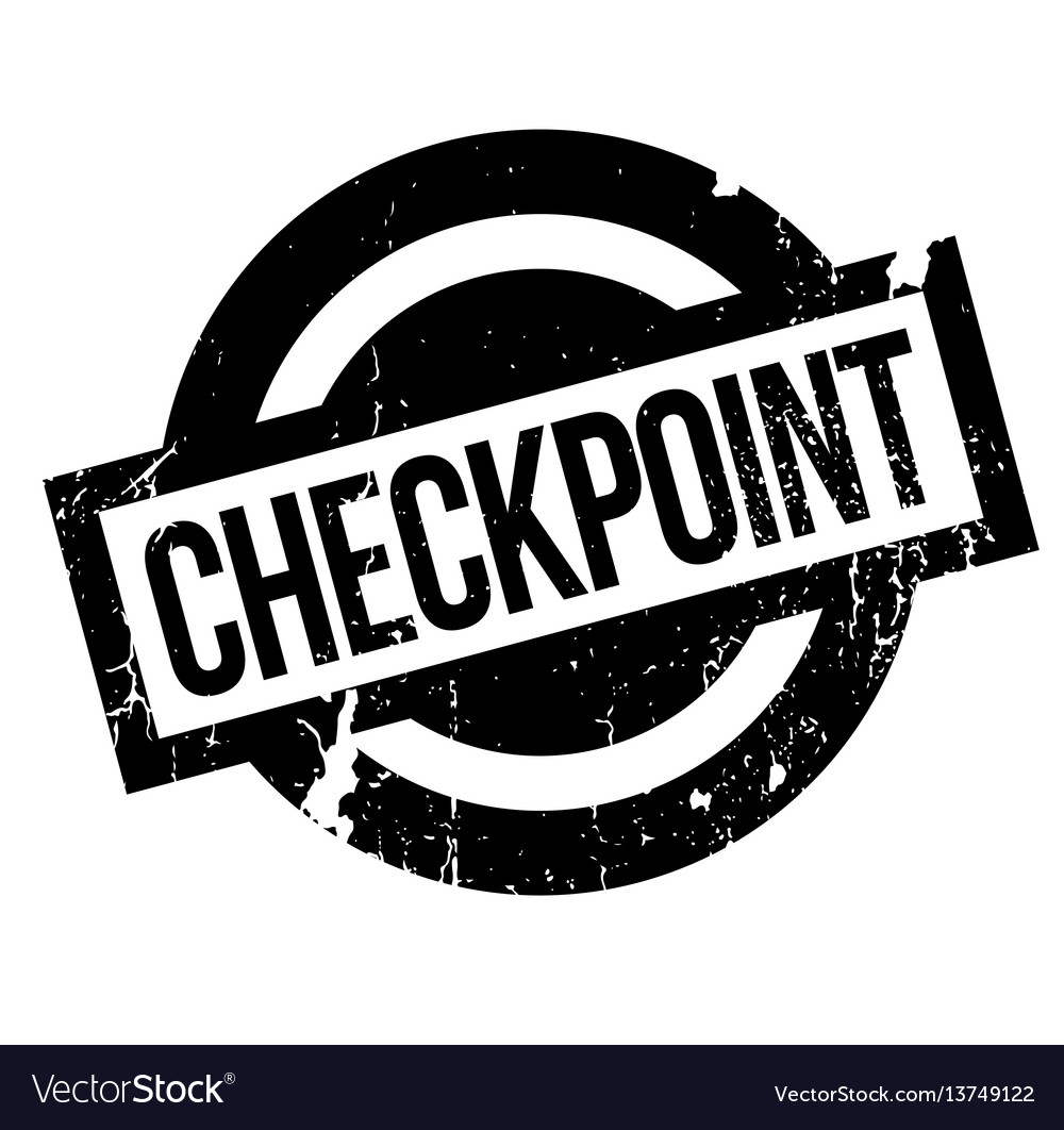 Immigration checkpoint vector images 25 biocorpaavc Image collections