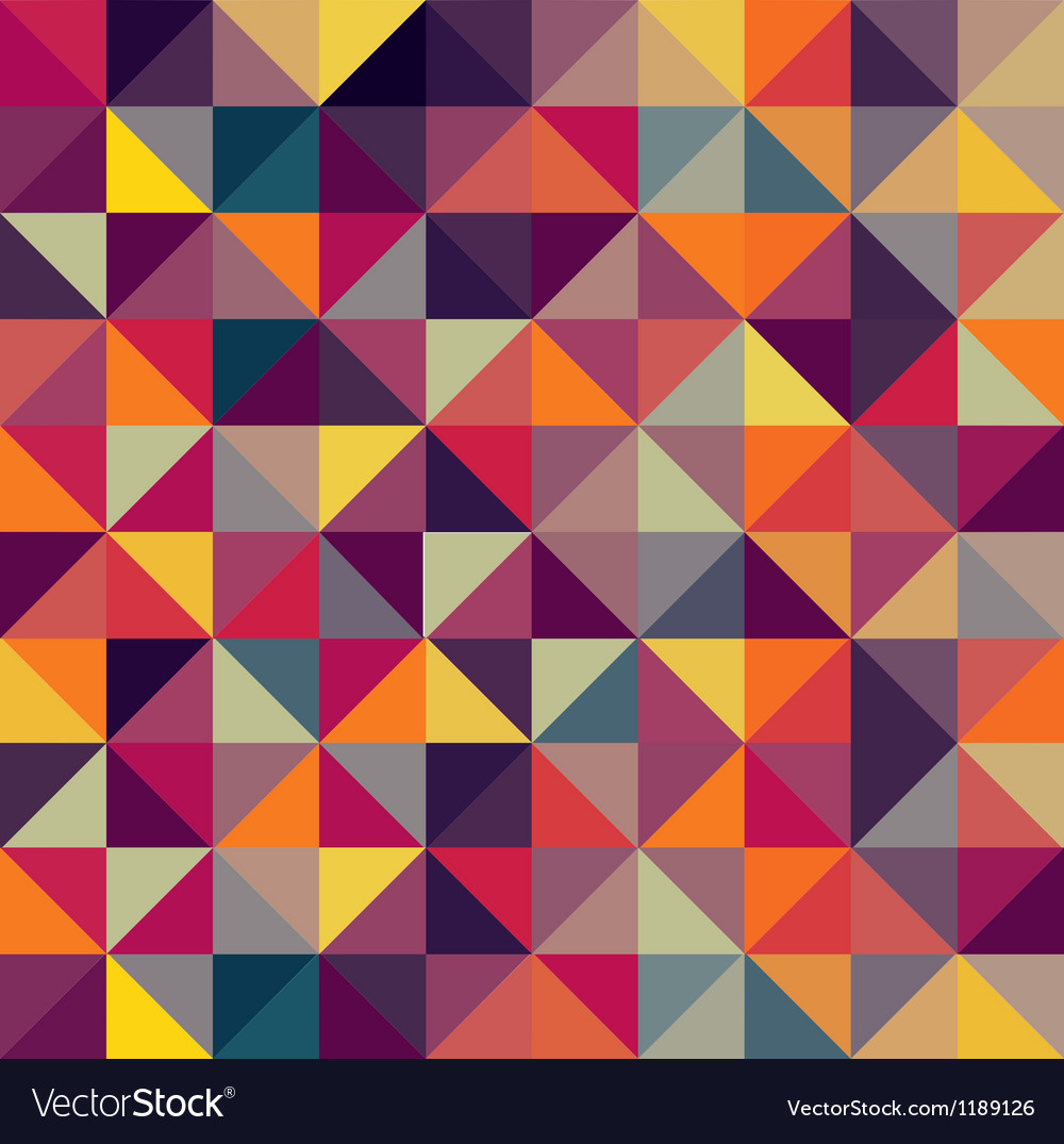Beautiful Pattern vector image