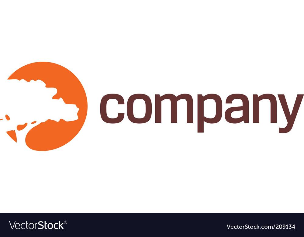 Advocate logo vector image
