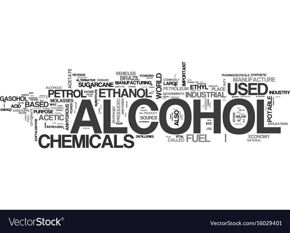 Is ethanol the alternative fuel text background vector image is ethanol the alternative fuel text background vector image buycottarizona