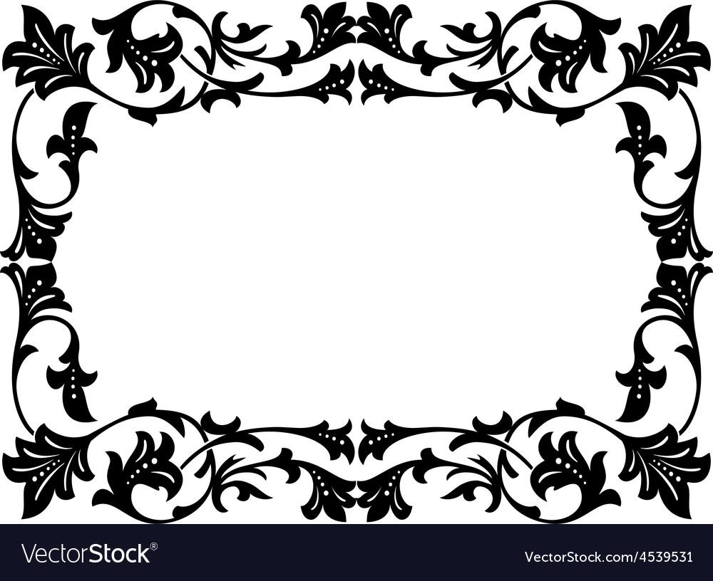 Baroque Frame Cheap. D Model Antique Baroque Frame With Baroque ...