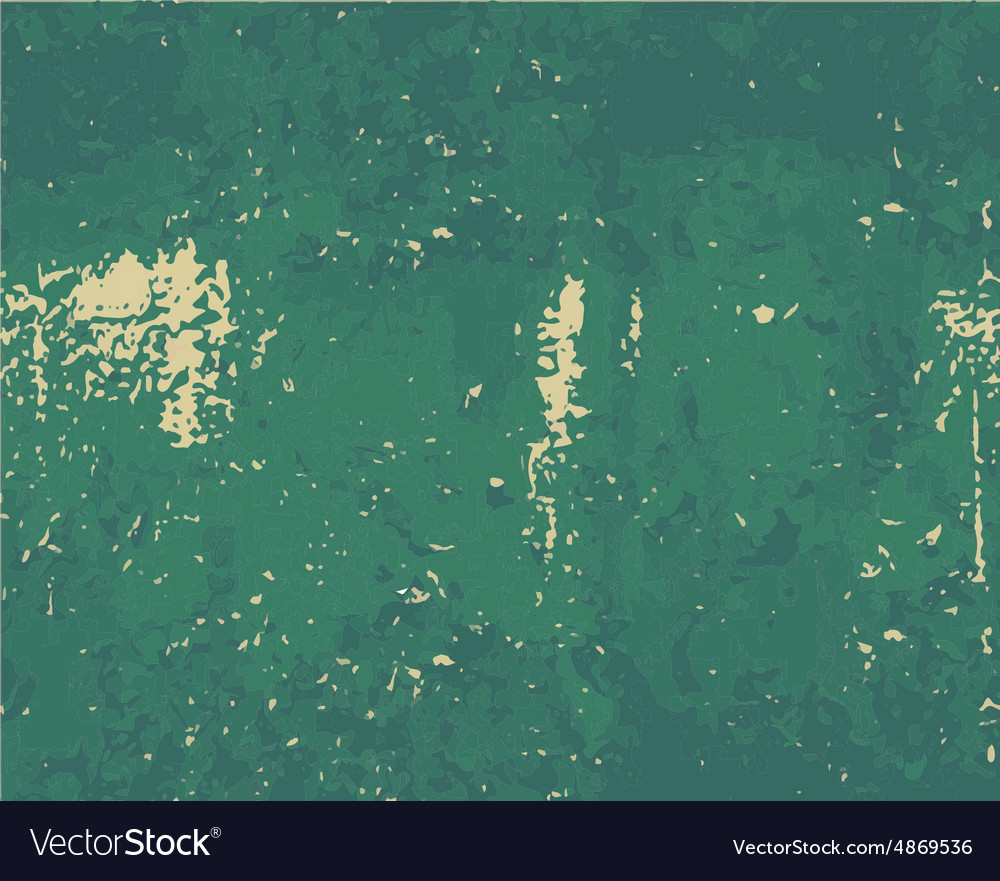 Background with damaged paint vector image