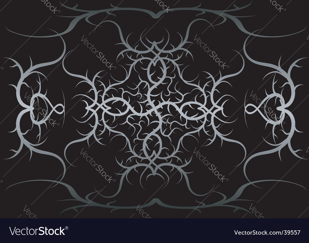 tattoo background. Tattoo Background Vector