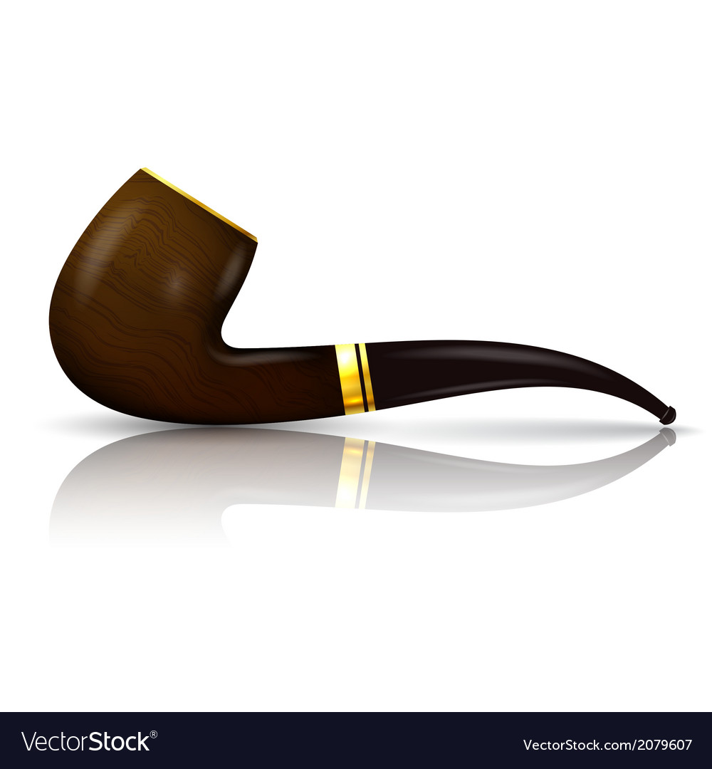 A pipe vector image