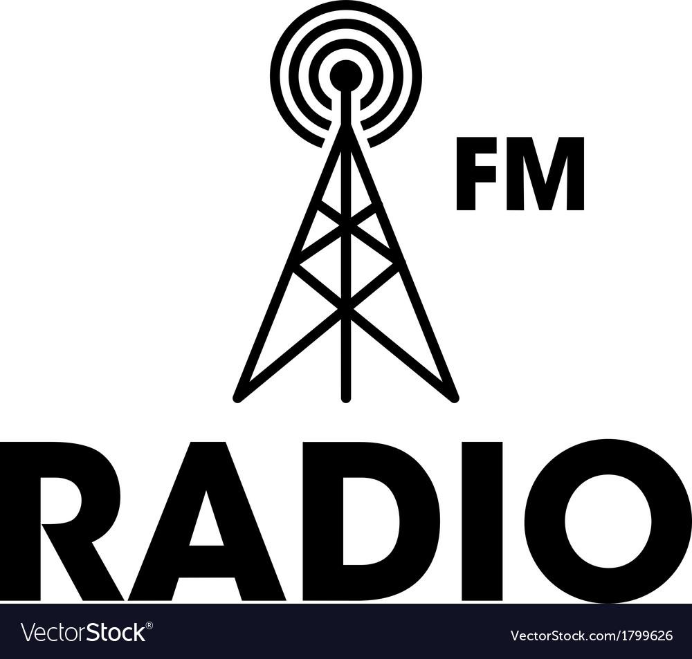 Radio Logo Symbol: File:Octicons-radio-tower svg – Quotes of