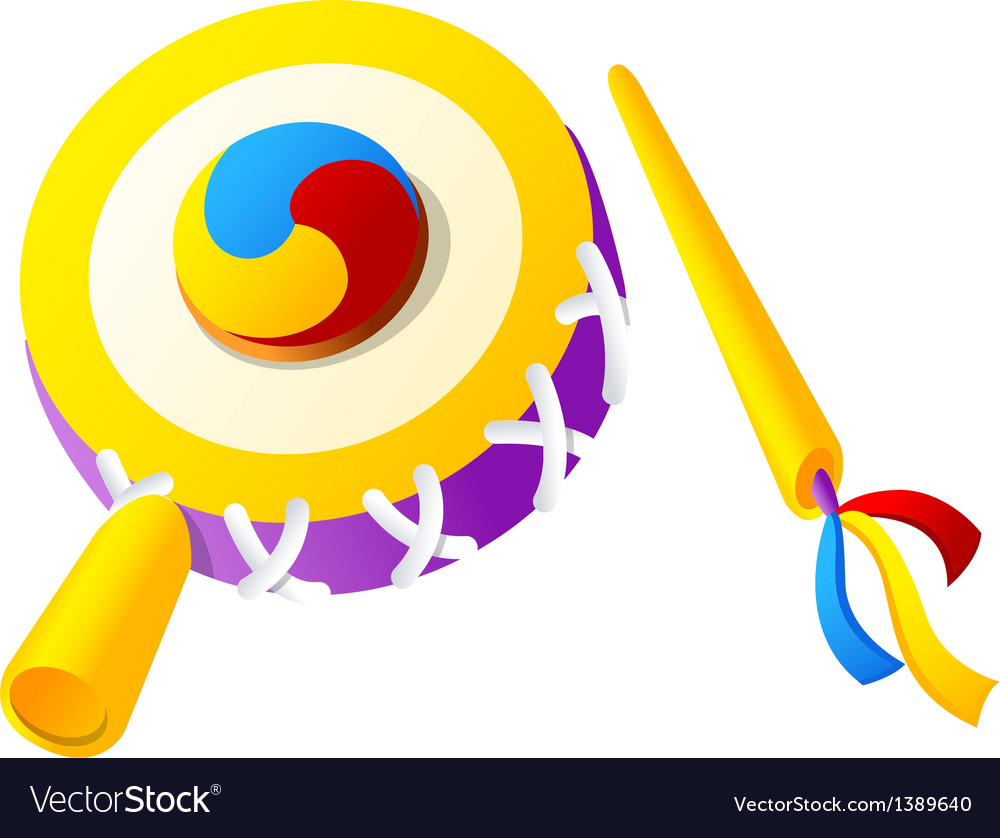 Instrument vector image