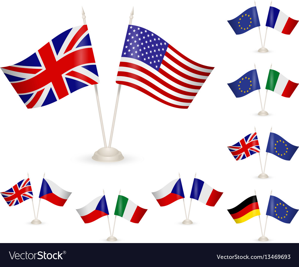 the symbolism of a flag in a country
