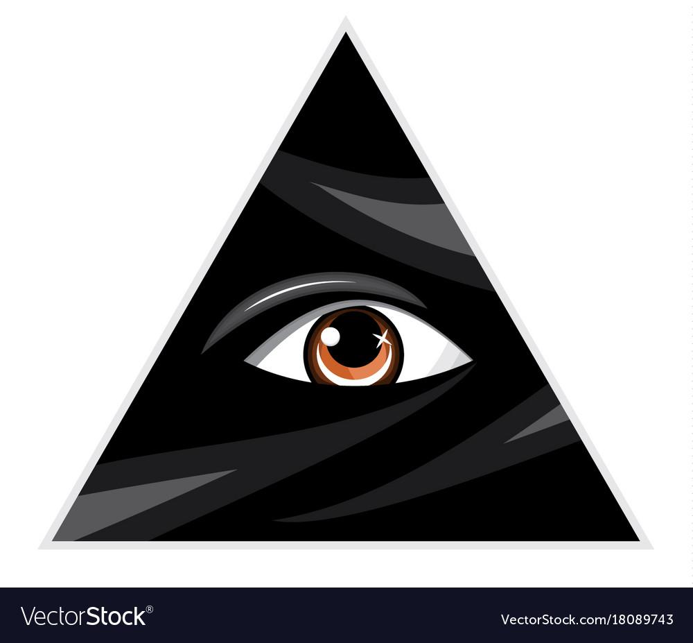 Masons vector image