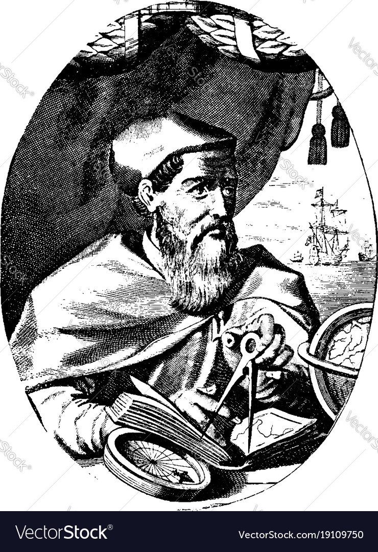 a biography of amerigo vespucci an italian explorer and navigator Biography, timeline & facts about the famous explorer, explorations & voyages in the age of exploration short biography of the life of amerigo vespucci - explorer and navigator.