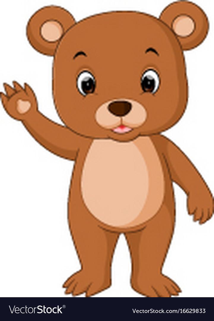 cute cartoon bear pic adultcartoon co bear cub mascot clipart bear mascot clipart images in black and white