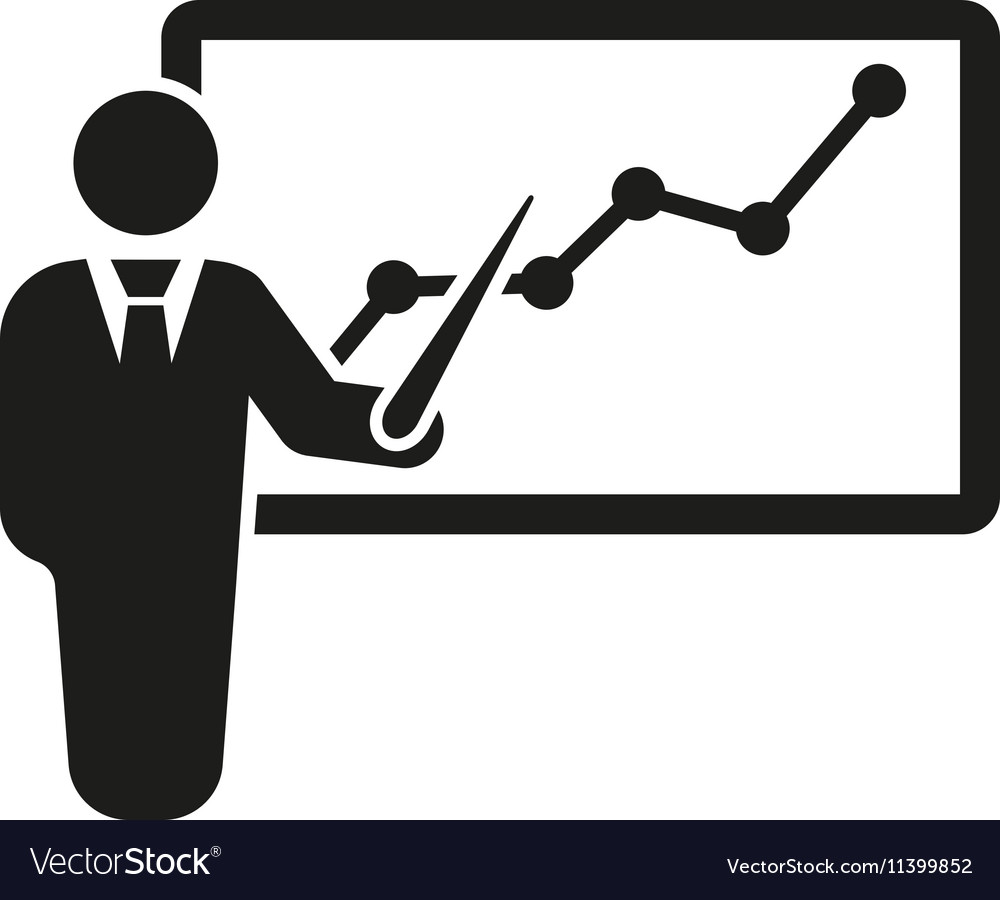 the staff training icon presentation and lectures vector image free teacher clip art images questioning free teacher clip art images objectives