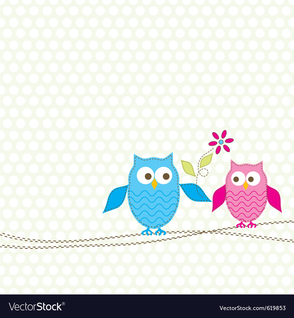 Greeting card template Royalty Free Vector Image VectorStock – Greeting Card Template
