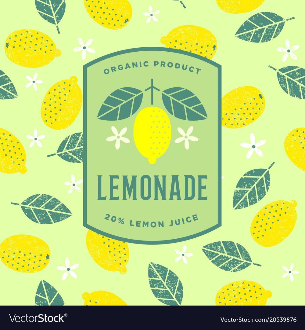 how to make lemonade go flat