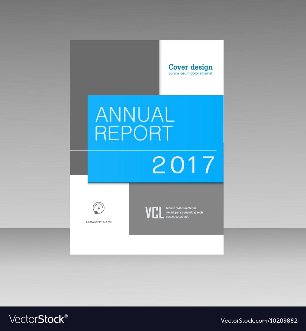 Brochure Design Template Royalty Free Vector Image - Free brochure design templates