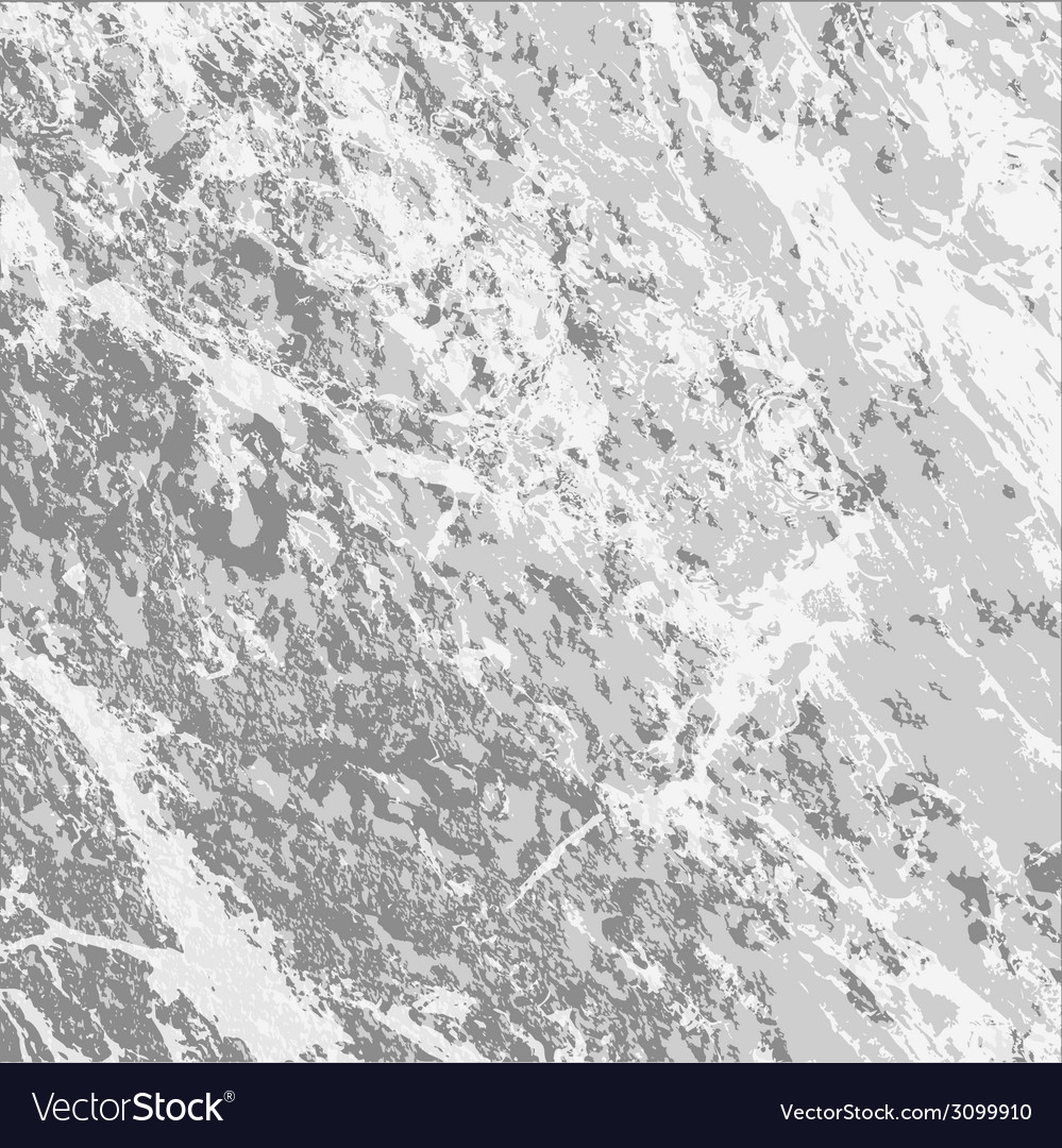 Cute marble effect background vector image