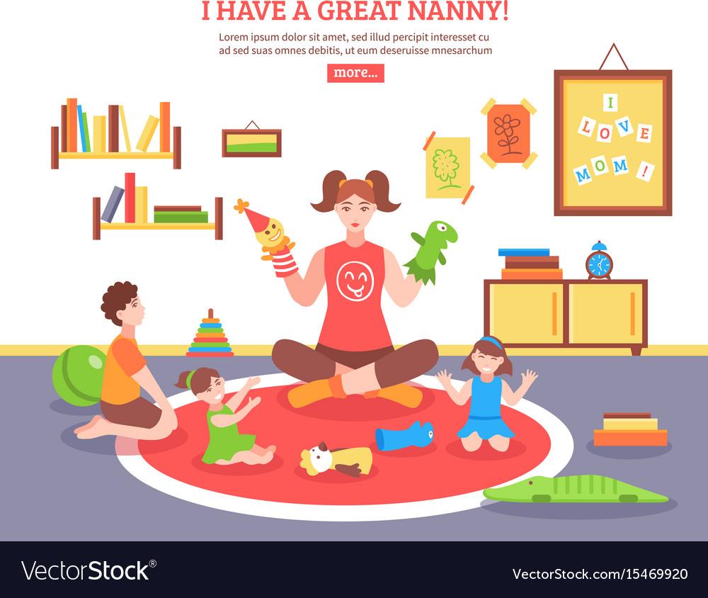 babysitter ads