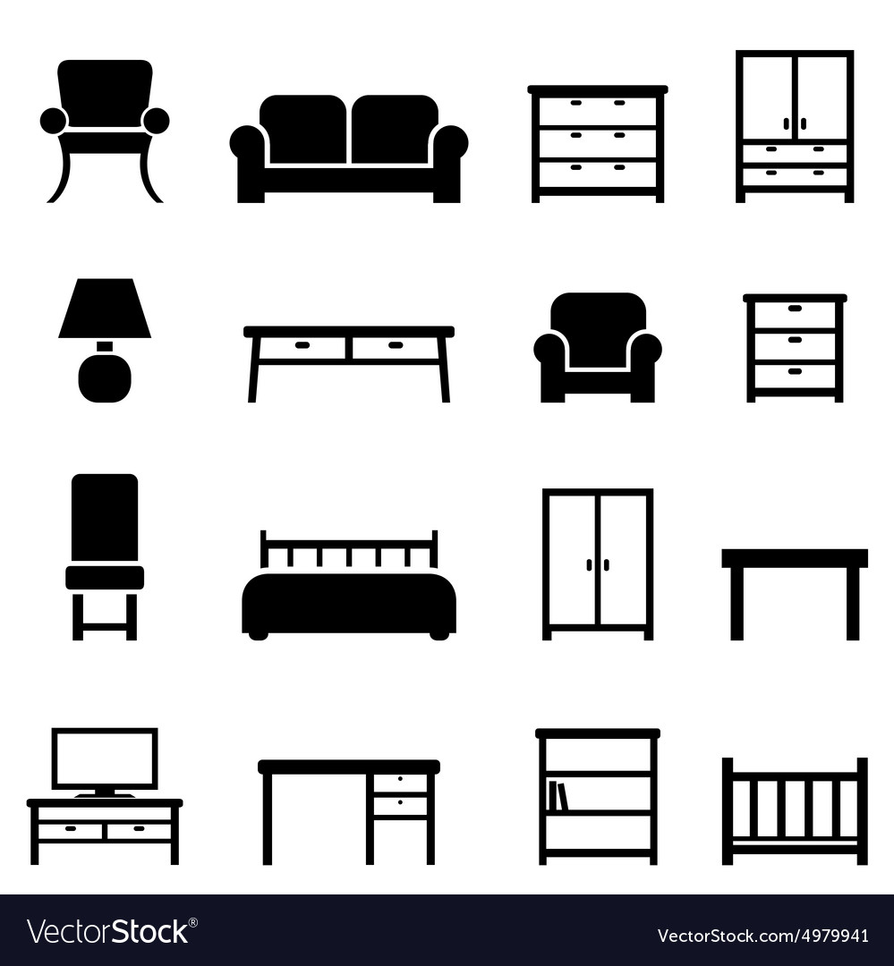 100 furniture clipart clipart furniture home cute