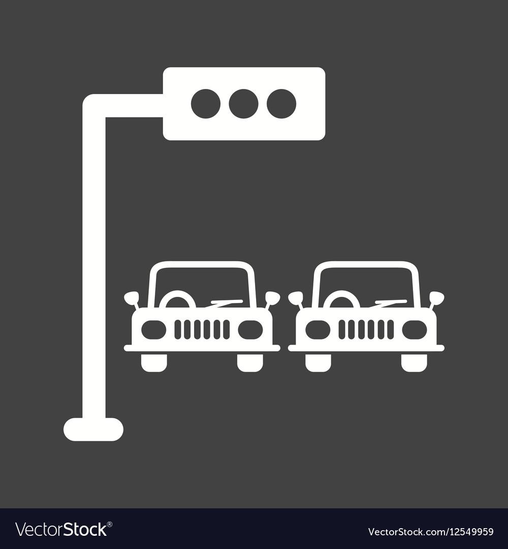Traffic Signals vector image