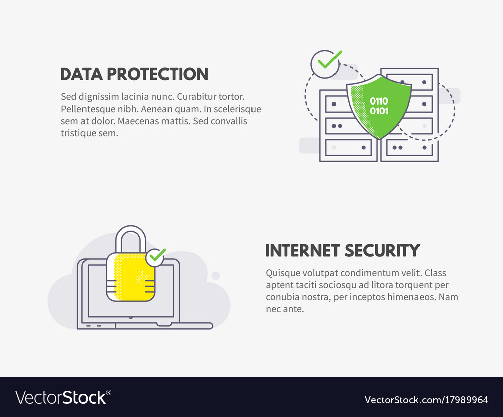 data protection and security Learn about the importance of data security in an enterprise setting and how managing and controlling data is key to business continuity managing business risk.