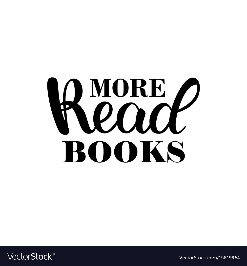 Read more book inspirational and motivational vector image