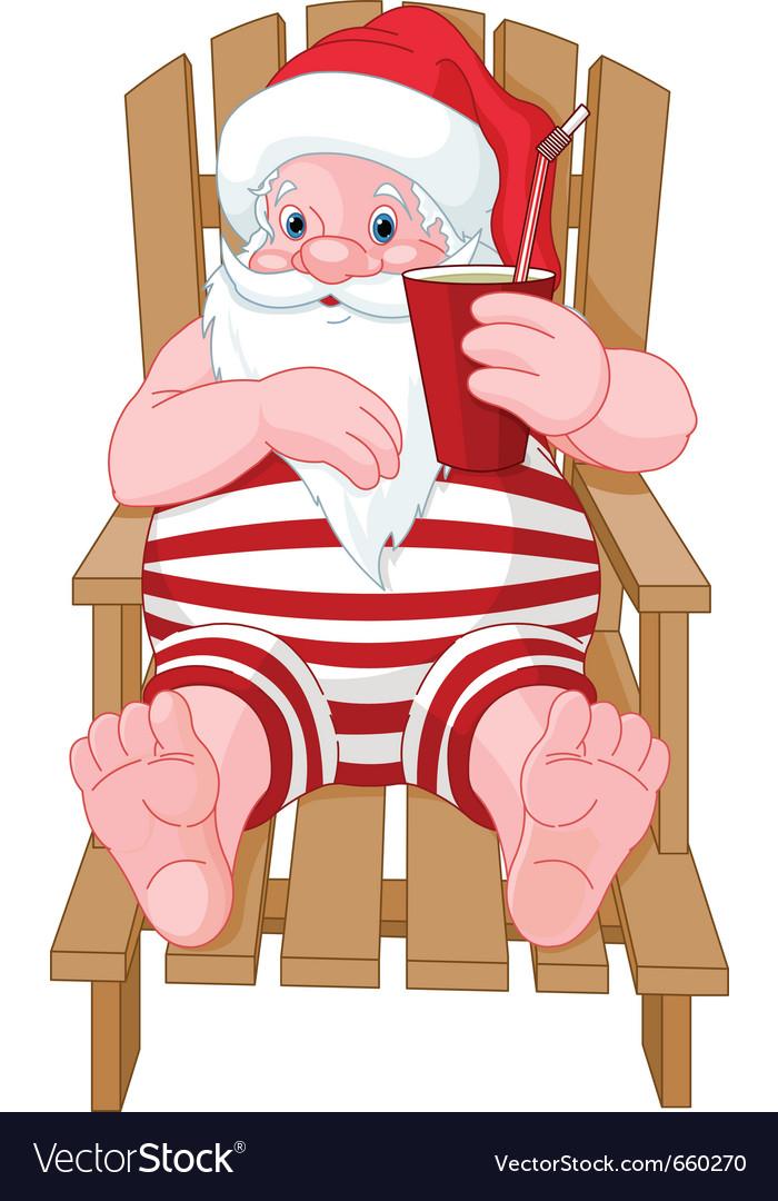 Cartoon santa claus vector by Dazdraperma - Image #660270 ...