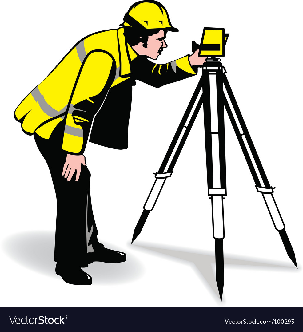 Surveyor vector