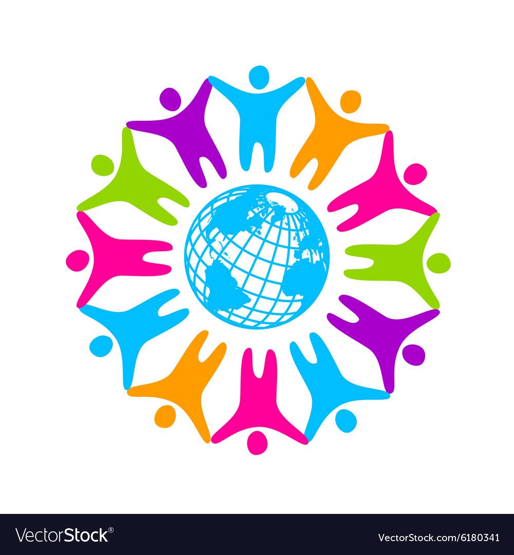 People unity vector by antoshkaforever - Image #6180341 ...