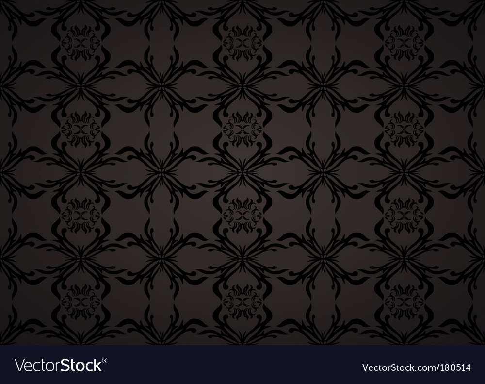 Wallpaper background gothic vector