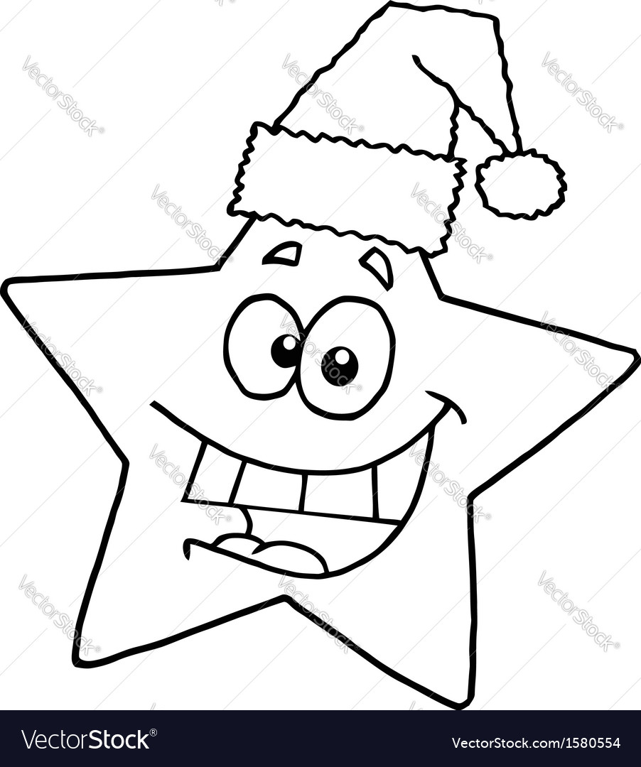 Gallery For gt Christmas Star Drawing
